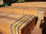 Anti-Slip Decking  Exterior Decking - Tatajuba Exterior Decking Vacuum Dried  Anti-Slip Decking (1 Side) in Poland