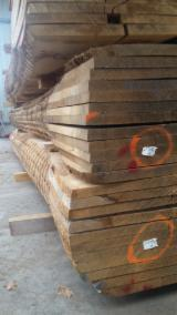 Hardwood  Unedged Timber - Flitches - Boules - PEFC/FFC, Oak (European), Boules, Germany