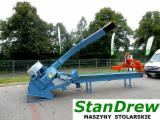 Vand Chippers And Chipping Mills Bruks 200M Folosit Polonia