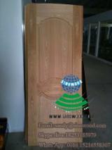 BB/CC grade, 3mm, Ash door skin for doors, E2 glue