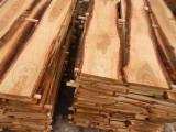 Offers Slovenia - Fresh Oak Planks 27 mm
