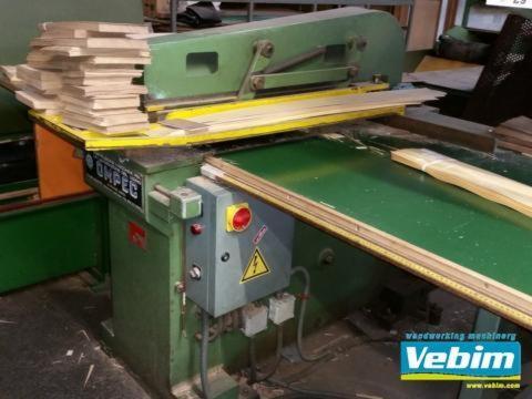 Used-1985-OMPEC-TRO-800-S-Veneer-Slicer-in