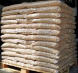 null - Wood pellets / Pellets / DIN+ / EN plus - A1