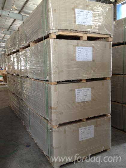 Fsc Rubberwood Butt Joint Laminated Panels 12 60 Mm Thick