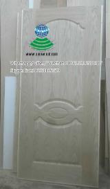 3mm, BB/CC grade, red oak door skin for doors, E2 glue