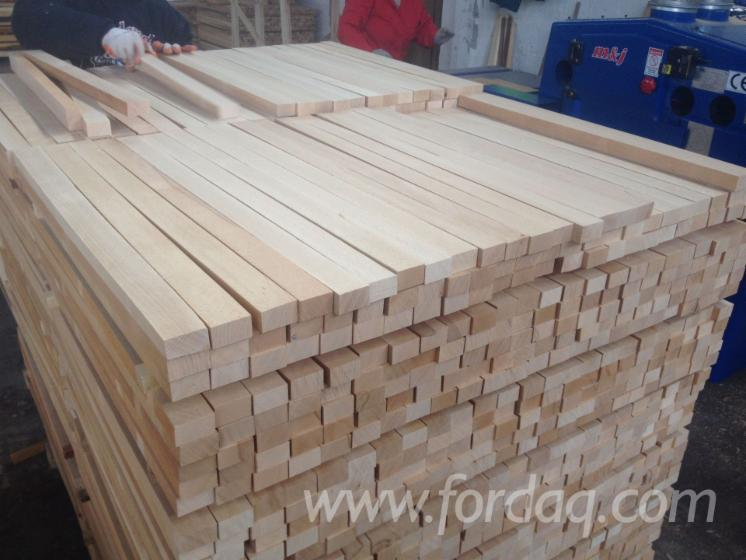Beech-wood