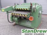 Gebraucht KUPFERMÜHLE  1990 Kehlmaschinen (Fräsmaschinen Für Drei- Und Vierseitige Bearbeitung) Zu Verkaufen in Polen
