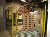 Pallets, Imballaggio E Legname Africa - Vendo Scatole Nuovo ISPM 15 Tunisia