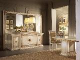 Italy Dining Room Furniture - Design Dining Room in Classic Style