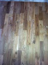 Massivholzplatten - 1 Schicht Massivholzplatten, Teak