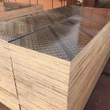 610x2440mm Film Faced Plywood