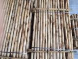 Chestnut Poles for Fences