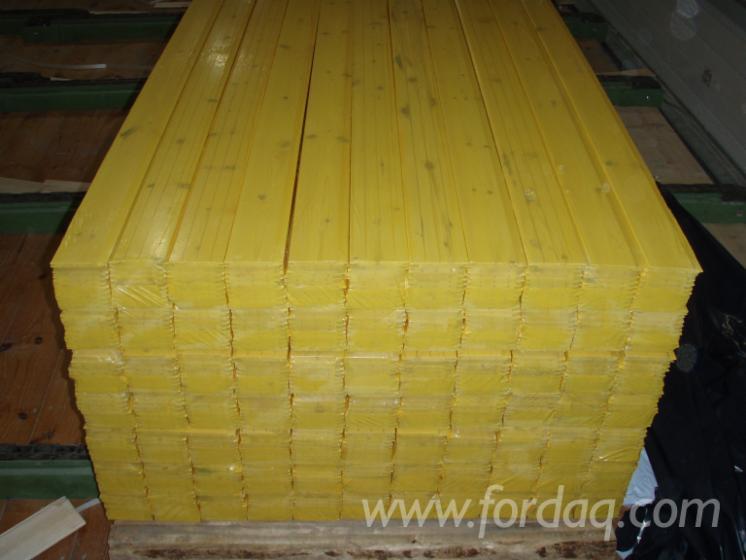 paneles para pared interior lambriz pino silvestre madera roja estonia en venta