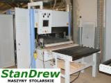 LIGMATECH / Bütfering line grinding plates