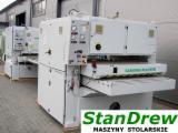 Astilladoras Y Plantas De Astillado Sandingmaster  Usada en Polonia