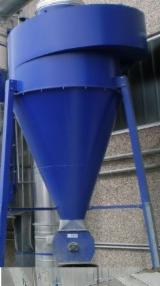 Dust Extraction Facility - New Dust Extraction Facility For Sale Romania