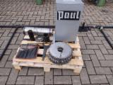 Used Paul masina de tivit in Romania