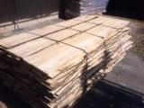Hardwood  Unedged Timber - Flitches - Boules - olivewood boards