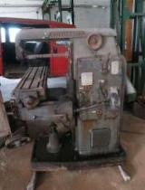 OMGA Woodworking Machinery - Used OMGA Round Rod Moulder For Sale Romania