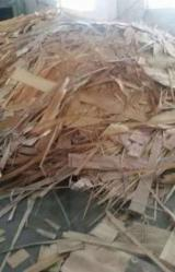 Firewood, Pellets And Residues - Beech, White Ash, Oak Used Wood -- mm