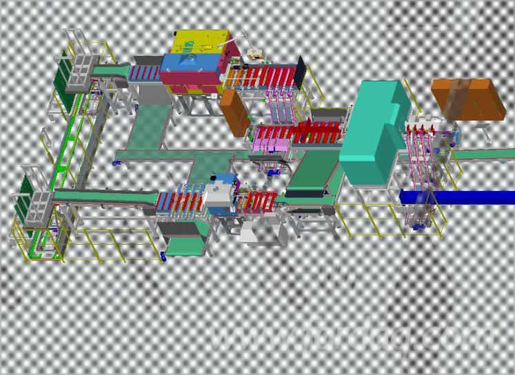 Linija-Za-Proizvodnju-Kutija-CML-Polovna