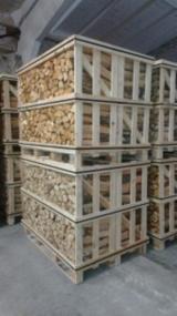 Firelogs - Pellets - Chips - Dust – Edgings Other Species For Sale Germany - FSC Beech (Europe) Firewood/Woodlogs Cleaved in Germany
