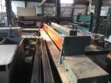 GABBIANI Woodworking Machinery - Used Gabbiani Circular Saw For Sale Romania