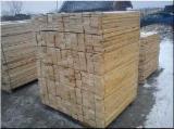 Hardwood  Sawn Timber - Lumber - Planed Timber - Poplar, Planks (boards) , --