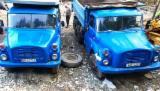 Short Log Truck - Used Tatra Short Log Truck Romania