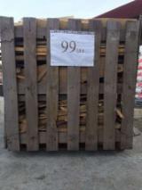 Buy Or Sell  Firewood Woodlogs Cleaved Romania - All Broad Leaved Species Firewood/Woodlogs Cleaved -- mm