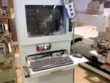 CONQUEST 250 (RL-010640) (CNC Routing Machine)