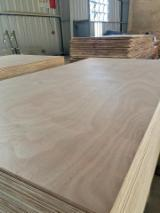Buy or Sell Natural Plywood - [Offer CARB P2] Okume Plywood from Vietnam