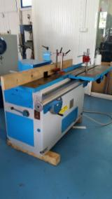 M-U-T Woodworking Machinery - Used M-U-T 400FC 2000 Combined Circular Saw And Moulder For Sale Romania