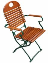 Romania Garden Furniture - Contemporary, Fir (Abies alba, pectinata), Garden Sets, -- pieces Spot - 1 time