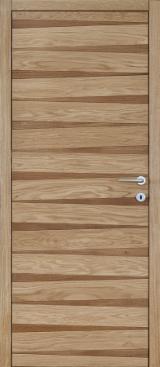 Türen, Fenster, Treppen Zu Verkaufen - Europäisches Laubholz, Türen, Massivholz, Eiche