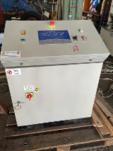 砂光带砂光机械 Facom OMA 2NV 旧 意大利