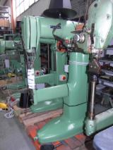 Used 2012 Corali M-65 Box Production Line