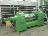 机器,五金及化工 - 箱子生产线 Corali  M-82 新 波兰