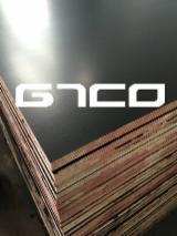Phenolic board/Construction Phenolic Ply Board/Film marine plywood