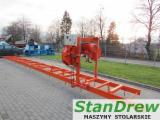 Trak belt LT15 Wood Mizer
