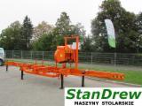 Gebraucht WOOD - MIZER 2000 Trennbandsäge Zu Verkaufen Polen