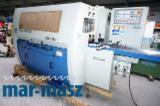 Used 4-side 2015 Universal Planer For Sale in Poland