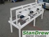 Gebraucht LIGNUMA  2000 Trennbandsäge Zu Verkaufen in Polen