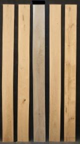 Oak (European) Planks (boards)  from Ukraine
