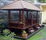 Maisons Bois à vendre en Indonésie - Vend Teak Feuillus Asiatiques