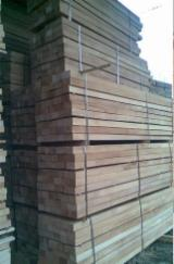 Planks (boards), Beech, Thermo Treated