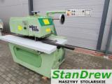 Multisaw tracked RAIMANN type K 23