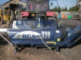 Neu TAJFUN RCA 320-2 E Saege Spalt Kombination Slowenien