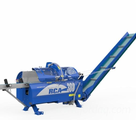 Vend-Unit%C3%A9-Combin%C3%A9e-Fendre-Et-Scier-Tajfun-RCA-380-Neuf