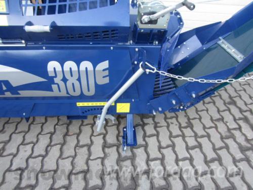 Vend-Unit%C3%A9-Combin%C3%A9e-Fendre-Et-Scier-Tajfun-RCA-380-E-Neuf